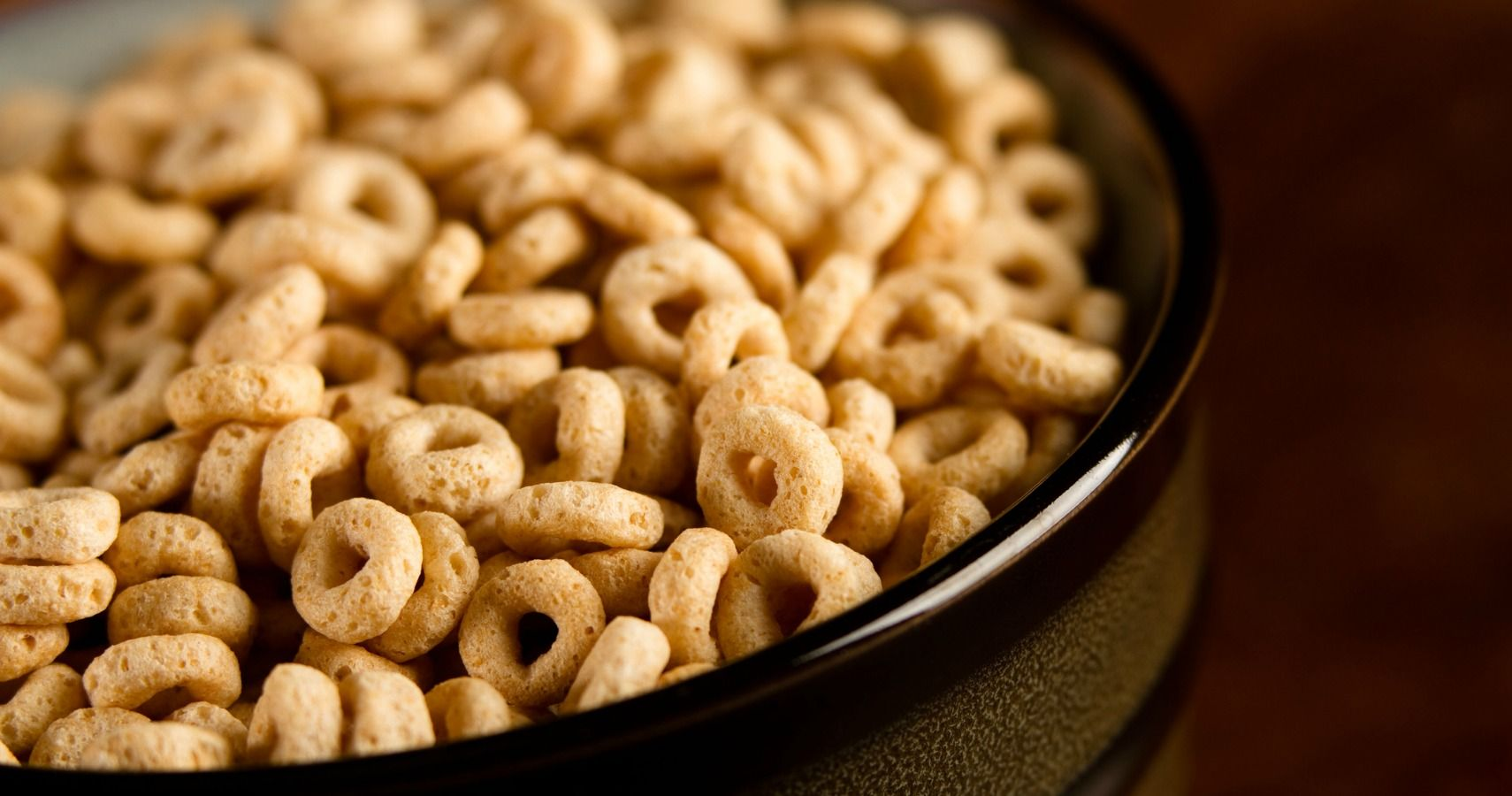 New Study Suggests Weed Killer Is Hiding In Your Kid's Cheerios