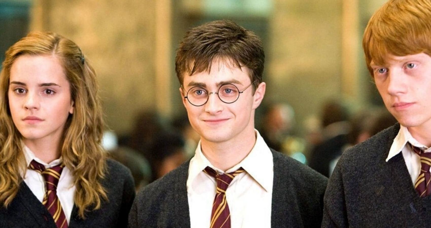 A New Harry Potter Movie Is Coming Sooner Than We Think (So You Can Turn Your Kid Into A Potterhead Too)