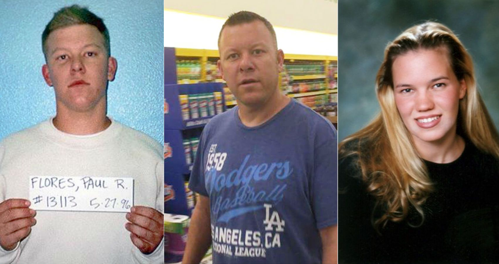 What Do We Know About Alleged Kristin Smart Killer Paul Flores