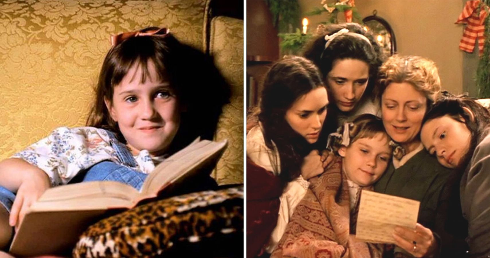 8 Kid Books That Have Good Movie Adaptations