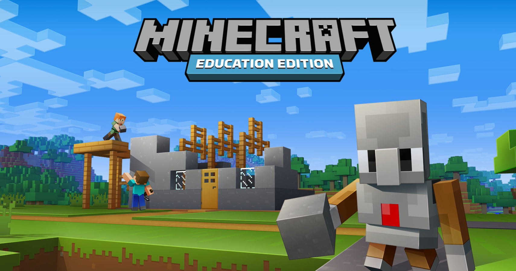 Minecraft Education Edition How To Play Moms Com
