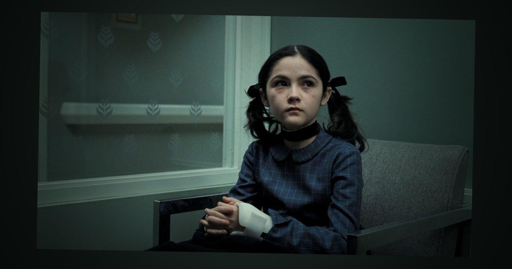 8 Scariest Children In Horror Movies