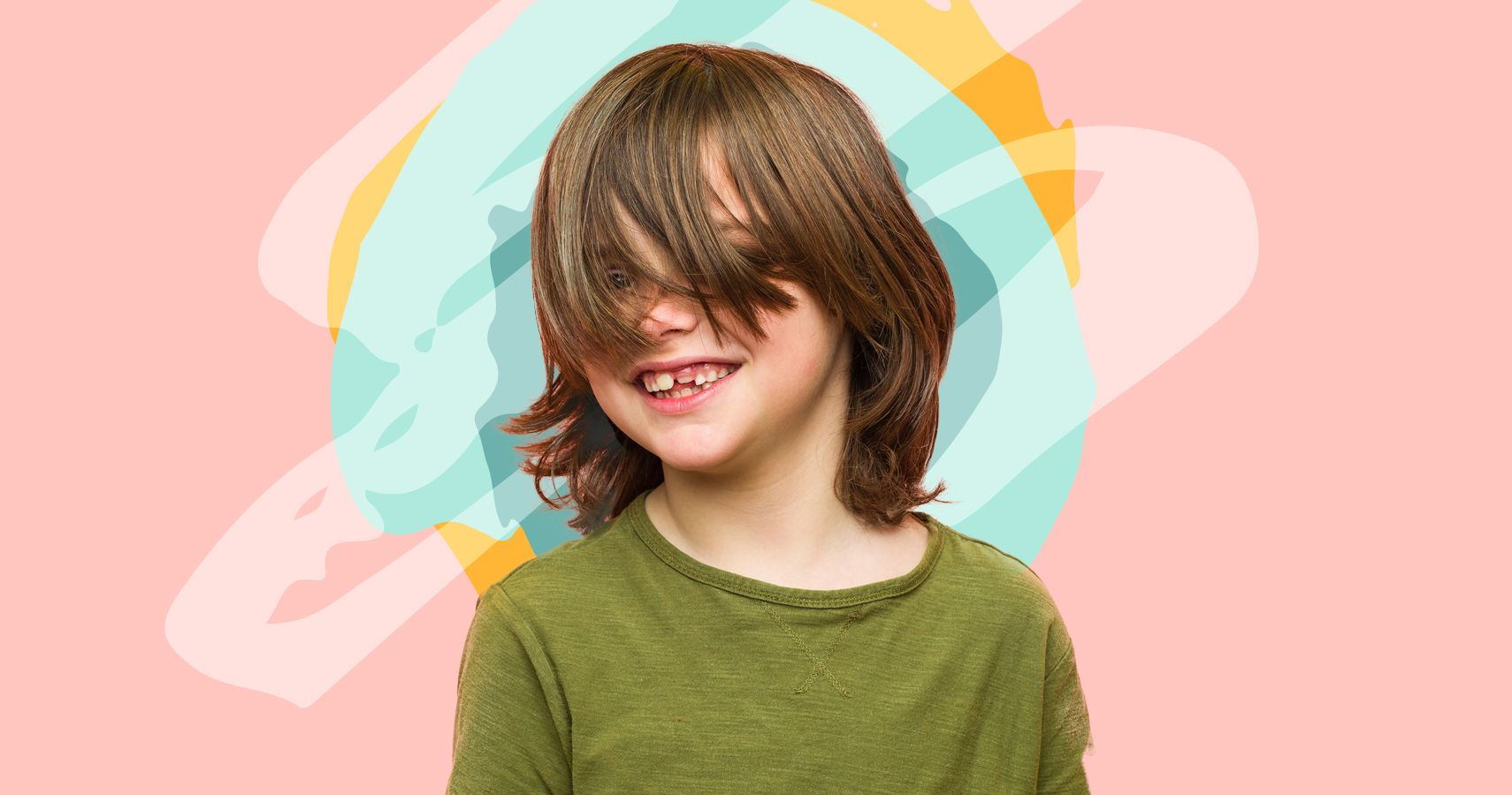 Long-Haired Boy Haircuts & Styles That Look Cool | Moms.com