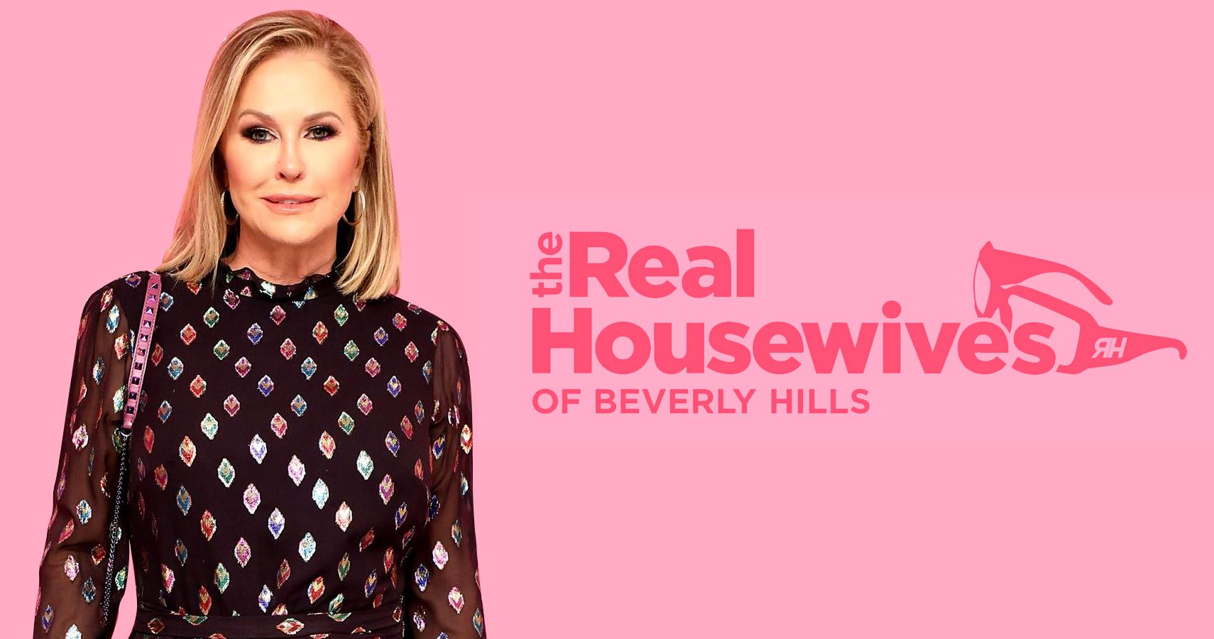 Paris Hilton's Mom Kathy Joins The Cast Of 'Real Housewives Of Beverly Hills'