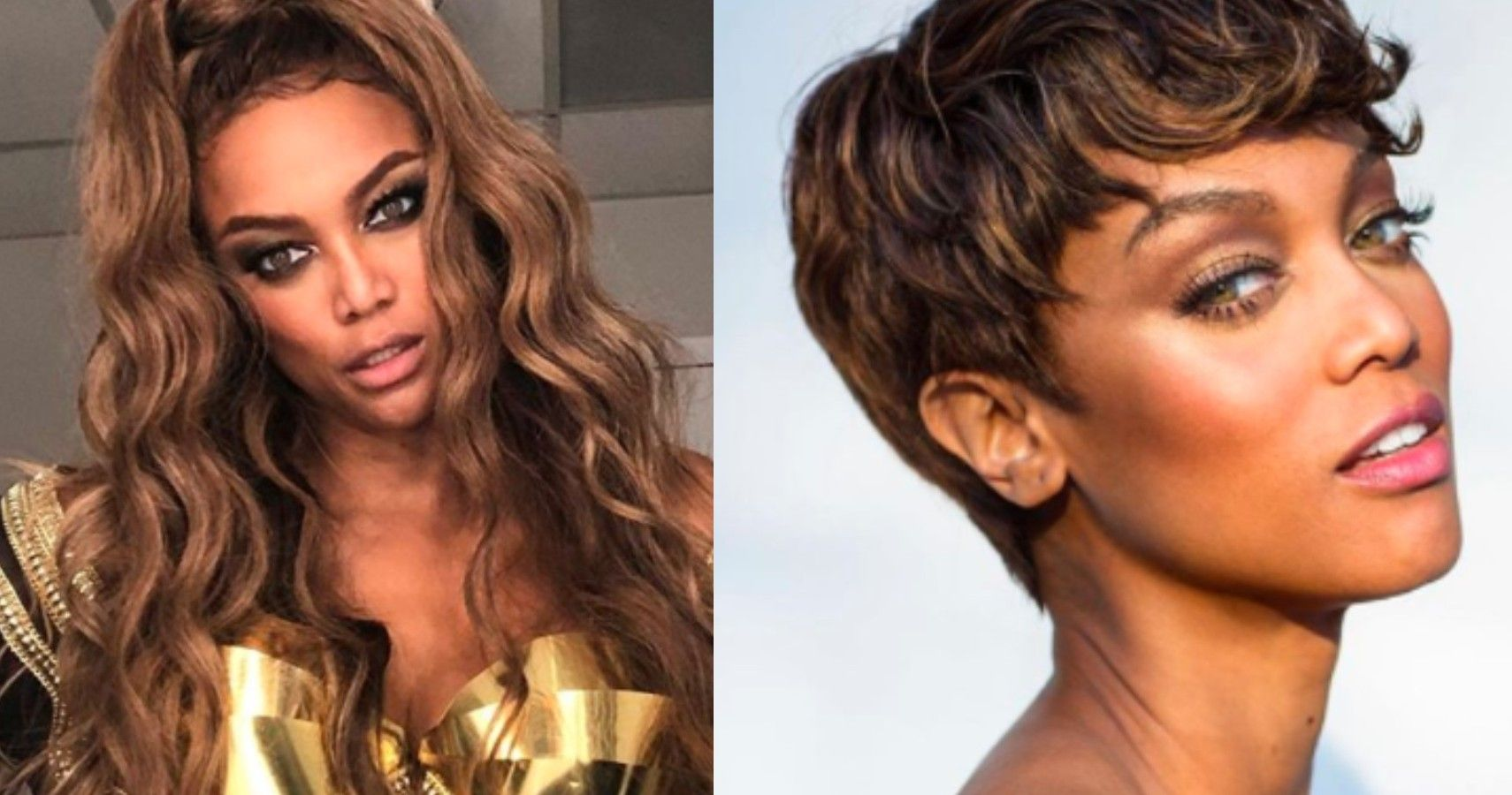 Tyra Banks' Mom Motivated Her To Accept DWTS Role | Moms.com