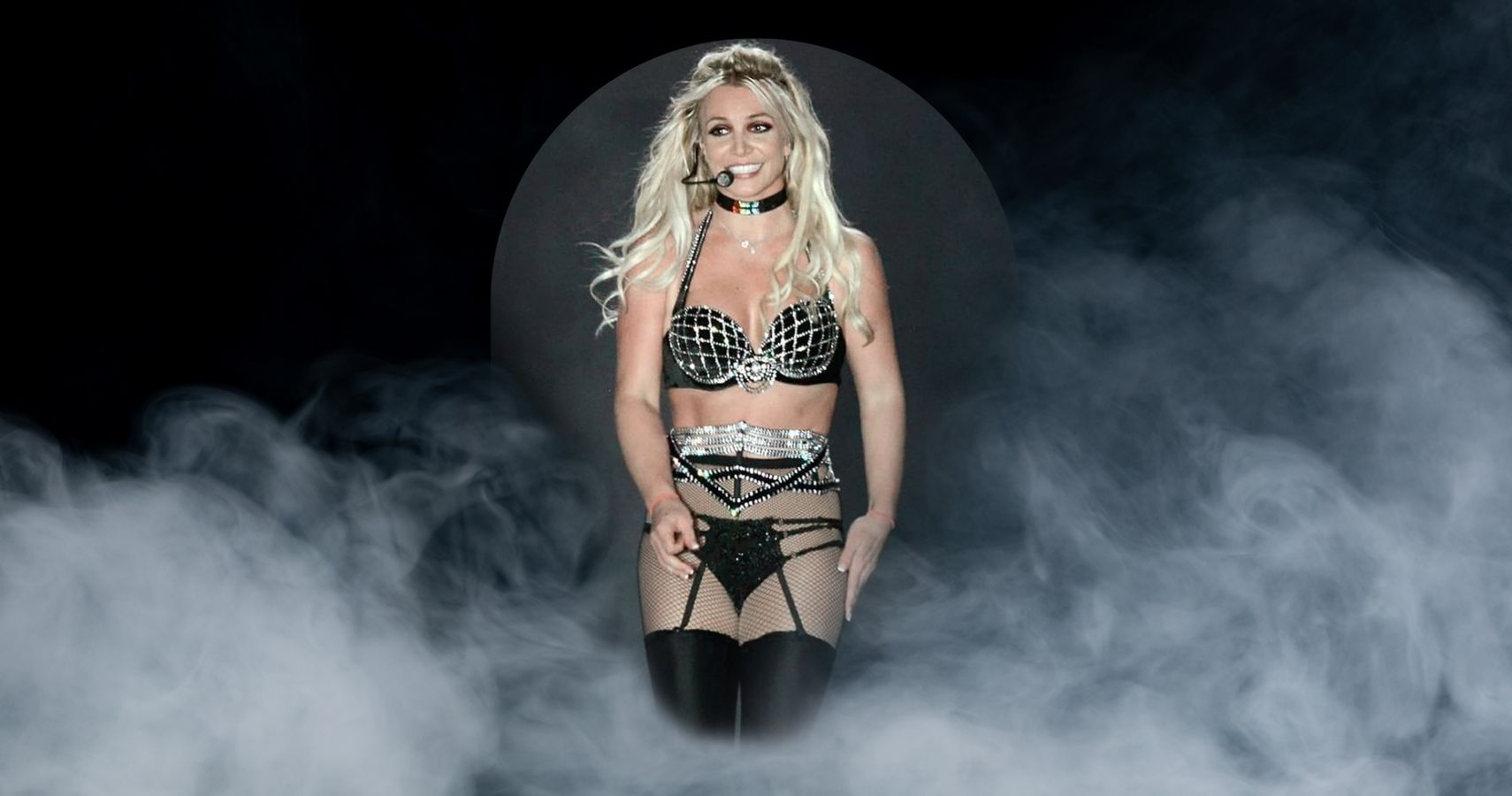 Britney Spears May Never Perform Again As Long As Her Father Is Her Conservator