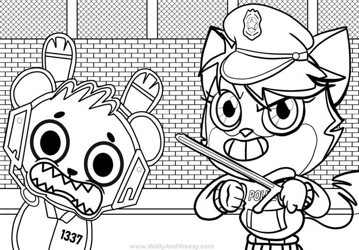 Free Ryan S World Coloring Pages Moms Com