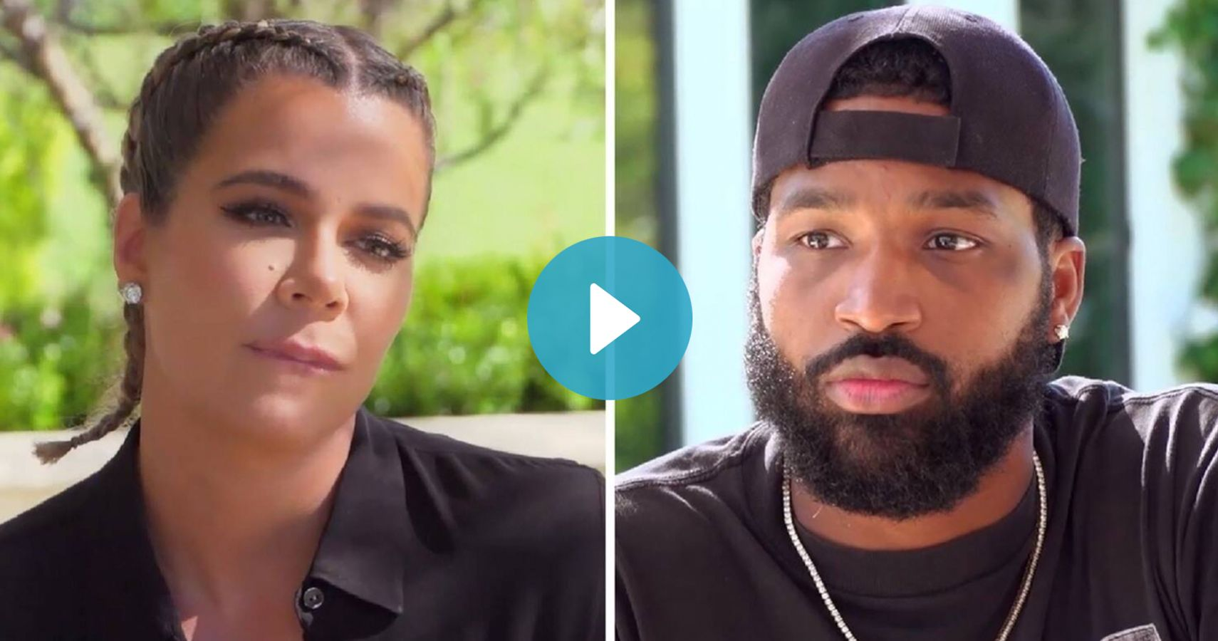 Tristan Thompson Speaks Out About Cheating On Khloe Kardashian