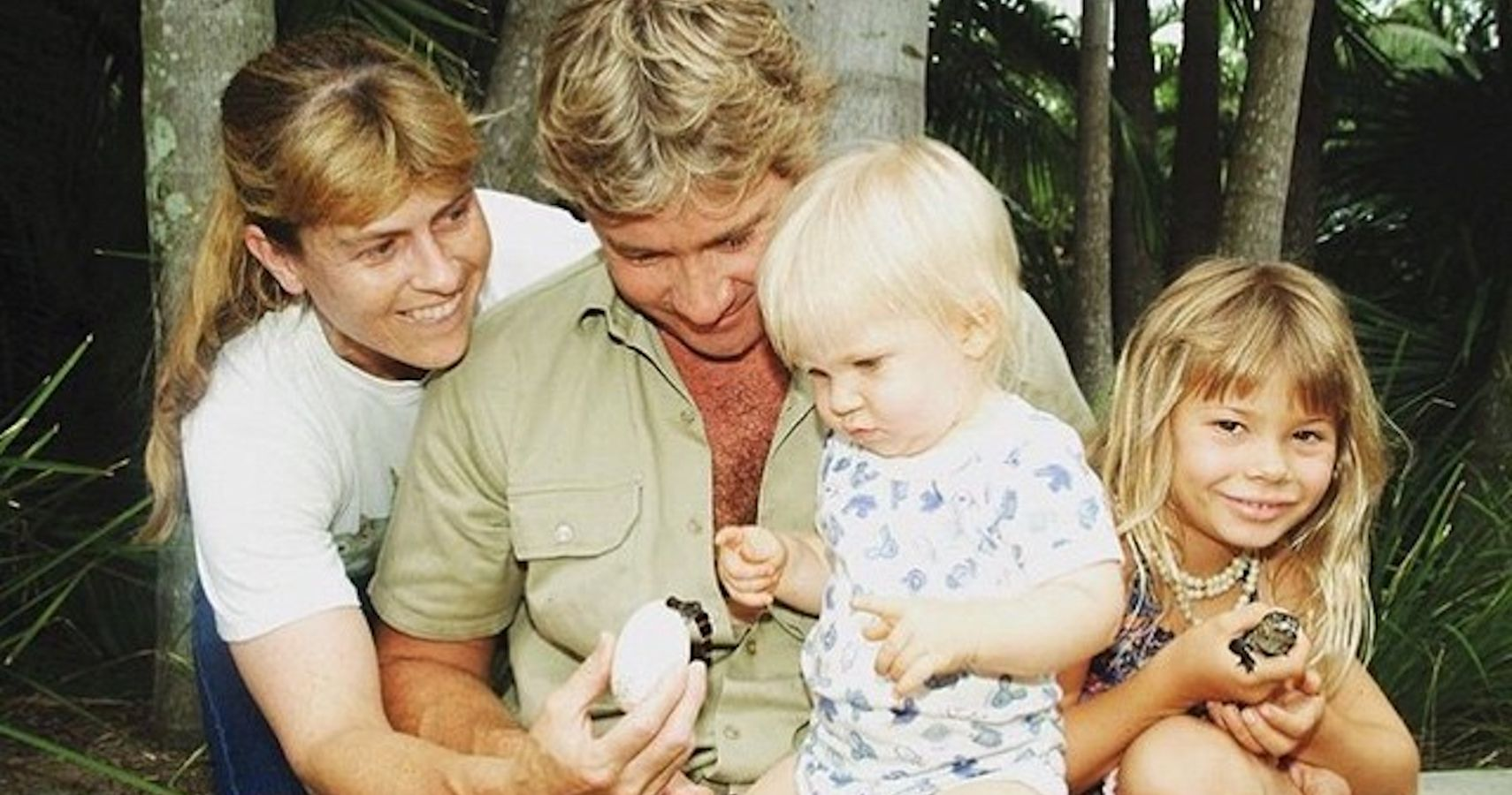 Watch Steve Irwin's Son Emotional Montage That Will Make You Cry